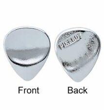 1 (ONE) PickBoy PEWTER Metal Guitar Pick 3.00mm