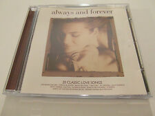 Always And Forever - Various Artists ( CD Album ) Used very good