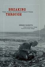 Breaking Through: Essays, Journals, and Travelogues of Edward F. Ricke-ExLibrary