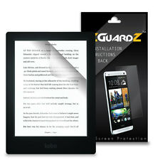 3X EZguardz LCD Screen Protector Skin HD 3X For Kobo Aura H20 (Ultra Clear)