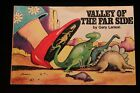 """Valley Of The Far Side Paperback Book #5 1988 by: Gary Larson """"Comic Strip"""""""