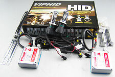 BI-XENON HID CONVERSION KIT HI/LOW H4-3 6000K 55W