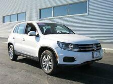 Volkswagen : Tiguan S