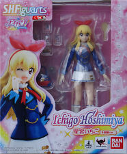 Bandai SHF Figuarts Ichigo Hoshimiya (winter school uniform) MISB/ hot toys