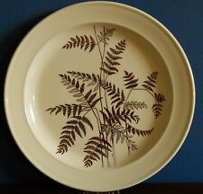 A Royal Victoria Dinner plate in Wild country.