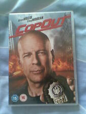 COP OUT - Bruce Willis (DVD)