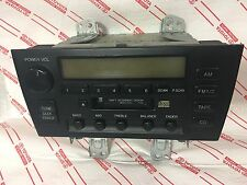 LEXUS ES300 RADIO STEREO TAPE PLAYER PIONEER GOOD LCD DISPLAY 1997-1999 PIONEER