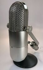 Cascade C77 Ribbon Microphone (Early Production Model) Unbranded