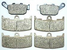 Brake Pads For Buell Brakes Front Rear Lightning XB 9 S 9S 2003-2004 XB9S