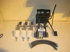 Escort Mk2 Bias Pedal Box Hydraulic Clutch New Including Fitting Kit