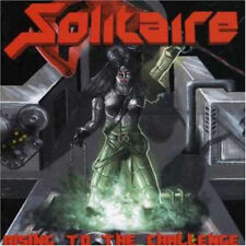 SOLITAIRE Rising to the Challenge Euro 80´s Style Speed