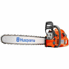 "New Husqvarna 465 Rancher 64.1cc 28"" Chain Saw 3/8, .050, 966762718"