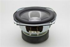 1pcs Original SONY 5.5-inch subwoofer speaker / 4 ohms 50w car subwoofer