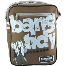 RETRO CELEBRITY JUICE BANG TIDY FLIGHT BAG SCHOOL/HOLIDAY BRAND NEW GREAT GIFT