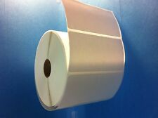 20 Rolls - 3x2 Direct Thermal Paper, 750/roll,  Eltron, 2844 FREE SHIP