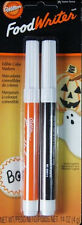 Halloween Foodwriter 2 ct. from Wilton #101 - NEW