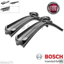 Kit 2 Spazzole tergicristallo Anteriore Bosch AEROTWIN Fiat Grande Punto AM466S