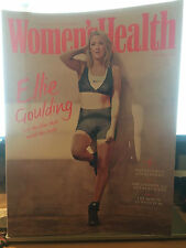Women's Health June 2015 Ellie Goulding