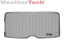 WeatherTech® Cargo Liner Trunk Mat - Dodge Durango - w/Vents - 2001-2003 - Grey