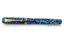 Classic Pens LS2 Sazanami Limited Edition Maki-e Fountain Pen
