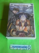 LAST EXILE  1,2,3  MANGA COFFRET 3 DVD  VF VO VOSTFR  NEUF SOUS BLISTER