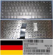 Clavier Qwertz Allemand HP ENVY 15, AESP7G00110 C090922005C BBAGF3AM8Y1 Noir