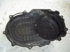 2004 YAMAHA RHINO 660 4WD OUTER CLUTCH COVER PLASTIC