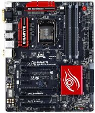 G1 Z97x-gaming 7 Desktop Motherboard - Intel Z97 Express Chipset - Socket H3
