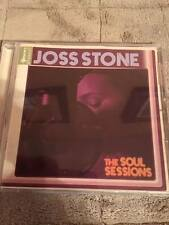 The Soul Sessions by Joss Stone (Singer) (CD, Sep-2003, S-Curve (USA))