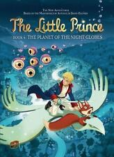The Planet of the Night Globes (The Little Prince)