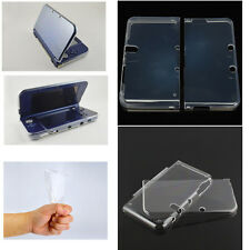 Transparent Soft TPU Guard Protector Case Shell Cover for Nintendo New 3DS 2014