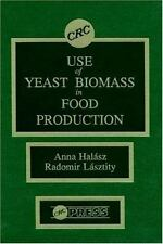Use of Yeast Biomass in Food Production-ExLibrary