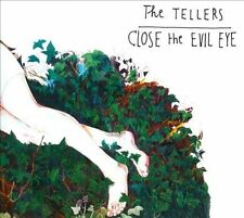 `Tellers, The`-Close The Evil Eye  CD NEW