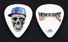 Avenged Sevenfold Zacky Vengeance Guitar Pick 2010 Tour