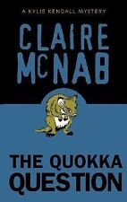 The Quokka Question: A Kylie Kendall Mystery (Kylie Kendall Mysteries)