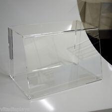 Thekenaufsatz als Hustenschutz / Spuckschutz Niesschutz (Breite 40cm) PLEXIGLAS®