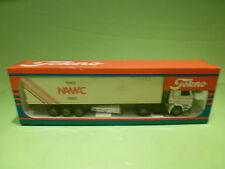 TEKNO DENMARK SCANIA 142H - NAMAC 1965 1985 - RARE SELTEN - GOOD COND. IN BOX