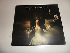 CD  Within Temptation - The Heart of Everything