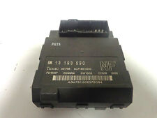 VAUXHALL VECTRA C SIGNUM MULTI-FUNCTION BODY CONTROL MODULE 13193590 NF