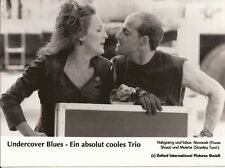PF Undercover Blues ( Stanley Tucci )