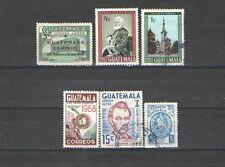 Q3688 - GUATEMALA - 1972 - LOTTO * - VEDI FOTO