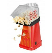 Kalorik PCM 42472 R Red Popcorn Pop Corn Maker Classic