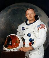 NEIL ARMSTRONG 8X10 GLOSSY PHOTO PICTURE