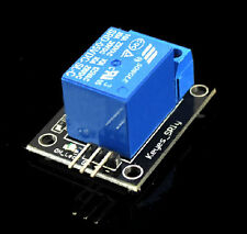1Pcs KEYES KY019 5V Relay Module  FOR The ARDUINO AVR PIC Arriving