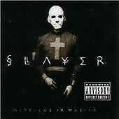 SLAYER : Diabolus in Musica CD (2006) 5051011603921