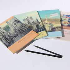 54sheets Beautiful Photograph Travel Letter Lined Writing Stationery Paper Pad