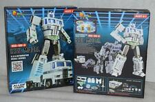 New Transform Toy KBB MP10V-U mini Metal Part Figure toy in Stock
