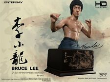 Enterbay 1/6 HD-1001 - Bruce Lee 70th Anniversary bust