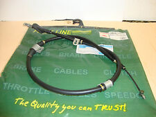 FIRST LINE FKB2029 BRAKE CABLE R/H HYUNDAI LANTRA 1.6i / 1.8i / 2.0i 1996~2000