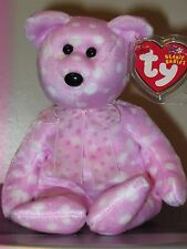 Ty Beanie Baby ~ FIZZ the Bear (Show Exclusive) ~ MINT with MINT TAGS ~ RETIRED